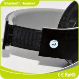 Écouteur pliable multifonctionnel de stéréo de Bluetooth