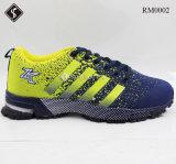 Ботинки ботинок спортов идущие с Flyknits