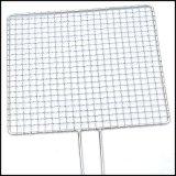 304バーベキューのためのステンレス鋼40*60mmの正方形の金網