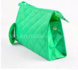 Sacchetto cosmetico personalizzato di corsa di alta qualità di stampa/sacchetto su ordinazione del sacchetto di Drawstring del velluto