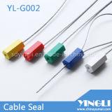 Tirare l'alta guarnizione stretta del cavo di obbligazione di dovere 1.0mm in materiale del metallo (YL-HJ-G1.0)
