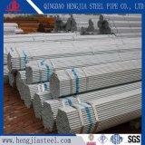 Los tubos de acero galvanizado para Watersuply