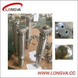 造られたステンレス鋼のClosuredの高圧の容器