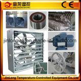 Ventilator van de Uitlaat van de Tunnel van Jinlong de Centrifugaal voor Gevogelte (jlf-1000)