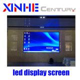 Schermo di visualizzazione dell'interno del LED P2.5