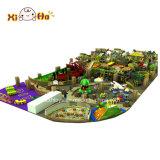 Подгонянные детали игры оборудования центра игры парков детей