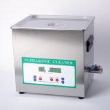 Lavadora ultrasónica del aceite de motor