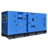 Dieselset des generator-350kVA mit Tiefseebasissteuerpult