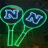 Het AcrylNeonlicht die van de Douane van de lage Prijs het LEIDENE Teken van het Neon adverteren