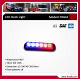 Indicatore luminoso capo d'avvertimento del LED per la decorazione dell'automobile (LTDG2-61)