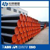114*8 Buis van het Staal van de koolstof de Naadloze voor de Lage en Middelgrote Boiler van de Druk