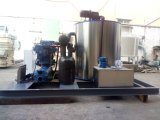 pro Tag Speiseeiszubereitung-Maschine der Flocken-15ton für Meerestier-Markt