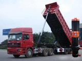 덤프 트럭을%s 단 하나 활동 망원경 액압 실린더