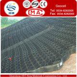 Alto HDPE trasformatore Geocell per il rinforzo come fondamento molle del terreno