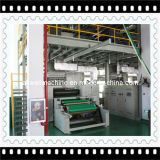 1600mm pp. Spunbond Nonwoven Fabric Machine in Single Beam
