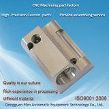 La Chine Fournisseur de pièces de rechange d'usinage CNC de précision pour Machine automatique