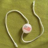 Etiqueta del sello/etiqueta plástica del sello/del sello de Lacres PARA Roupa/Lacre /Plastic para la ropa (BY80069)