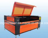 Laser di CNC per il taglio acrilico di cuoio di legno