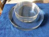 Glas van het Gezicht van Boroslicate het Technische