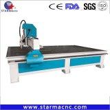 Ce 2000x3000mm madera de alta calidad de grabado y corte máquina Router CNC 3kw