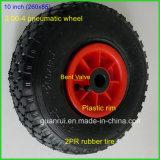 3.00-4 كيس شاحنة حامل متحرّك عجلة إستبدال هواء عجلة