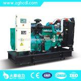 Weifang 160квт дизельного двигателя генератор, Weichai wp10 серии