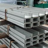 AISI ASTM DIN En etc. 316L Stainless Steel Channel Bar