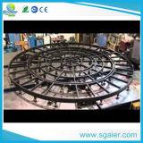 Fase rotativa girantesi della fase della fase di rotazione della fase di rotolamento dalla fase di Sgaier