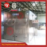 Aplicação do equipamento de secagem técnico da máquina mais seca