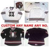 Высшее качество настроить Whl Red Deer мятежников мужская дети женщин Custom любое имя любой номер горячей продажи Хоккей футболках Nikeid Goalit разрез