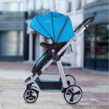Aluminiumlegierung-Rahmen-Baby-Spaziergänger Al887