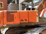Condição de trabalho hidráulica Hitachi usado da máquina escavadora da esteira rolante Zx270