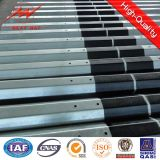 Bitumen galvanisierter Stahlröhrenpole