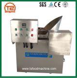 Bradende Machine van de Banaan van de Braadpan van de Machines van de snack de Semi Automatische Elektrische