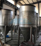 1000L Stainless Micro Craft Beer Brewhouse (ACE-FJG-KG)