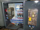 Модель брошюровщицы машины/седловины книги провода (DQ404-02C)