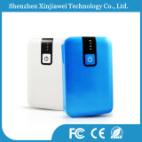2016 hete Selling Ce/FCC/RoHS Approved 8000mAh Power Bank met LED