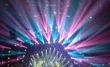 축제 훈장 선잠기 빛 당 빛 330W 이동하는 맨 위 광속