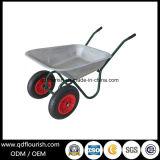 Rotella Wb6410 della riga della barra di rotella della carriola del mercato della Russia due