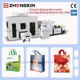 Non сплетенный мешок ткани прокатывая делая машину Zx-Lt400