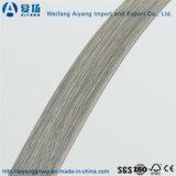 Design personnalisé de haute qualité PVC Bangding Edge