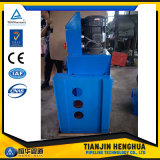 1/4 pipe étampante sertissante de /Rubber de machine de boyau de machine de boyau hydraulique professionnel de la fabrication '' ~2 '' faisant la machine à vendre