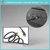 2.0 3D 4K Cable HDMI macho a macho para PC LCD HDTV
