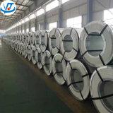 La fabbrica principale di qualità fornisce la bobina 2b dell'acciaio inossidabile 304 316 321/prezzo del Ba per tonnellata