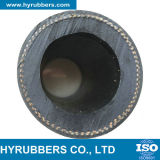 Fabric Insertion Rubber Air/Toilets Sandblast Hose