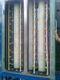 Tipo premente piano verticale doppie macchine elaboranti di vetro del PLC