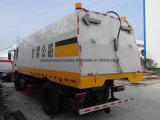 4X2 de Schone Vrachtwagen van de Straat van Dongfeng van de Vrachtwagen van het Bereik van de weg voor Verkoop