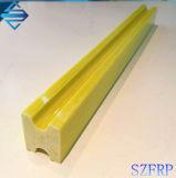 Fascio della vetroresina H, segnale di GRP, fascio di plastica di rinforzo