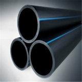 La producción del tubo de HDPE PE100 PE80