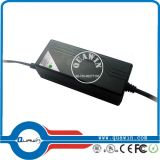 72V 2A свинцовокислотный заряжатель батареи VRLA/геля